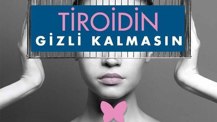 Yorgunluk ve mutsuzluğunuzun sebebi tiroid olabilir!