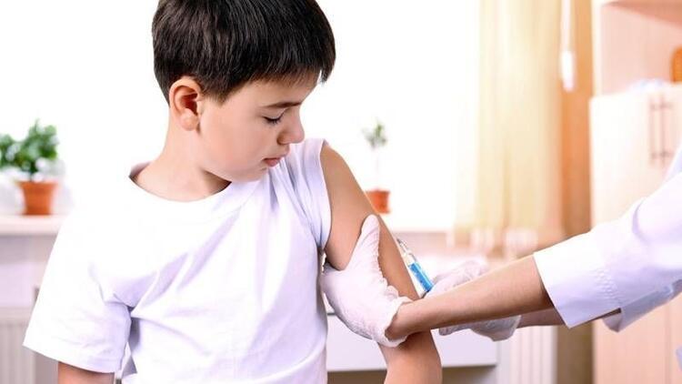 Çocuklarda aşının önemi ve aşı takvimi