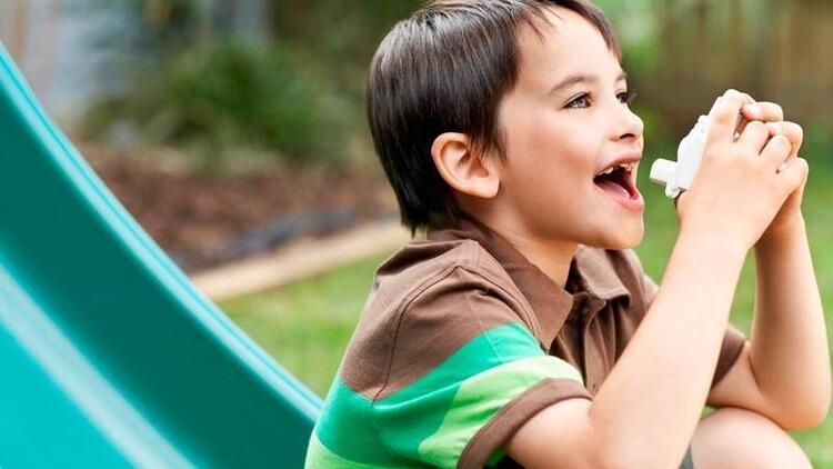 Çocukluk çağı astımı nedir?