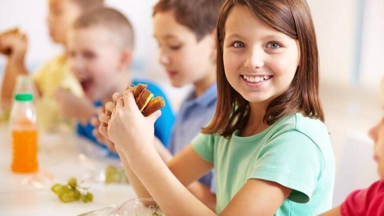Çocuklarda doğru beslenme nasıl olmalıdır?