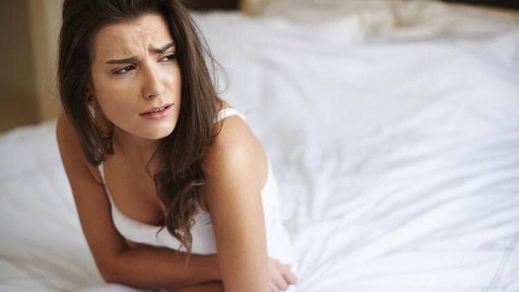Adet döneminde ağrınız çok mu oluyor?