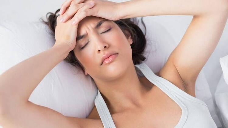 Sezaryen migren yapar mı?