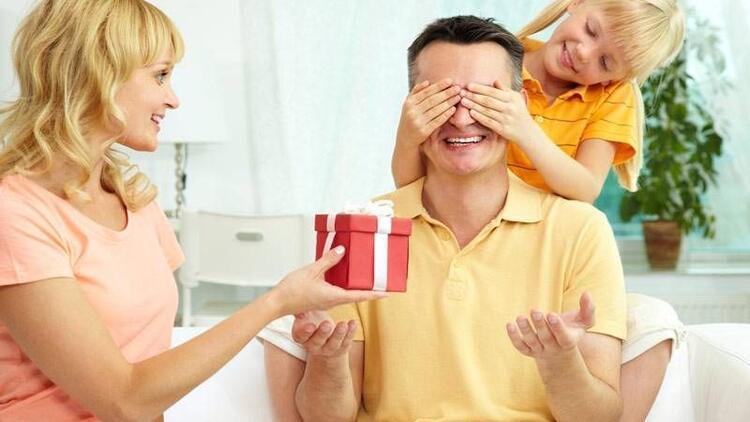 En güzel Babalar Günü hediyeleri