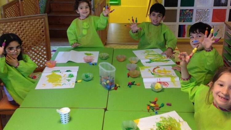 Hassas Anne Etkinlik Merkezi Zekeriyaköy'de açıldı