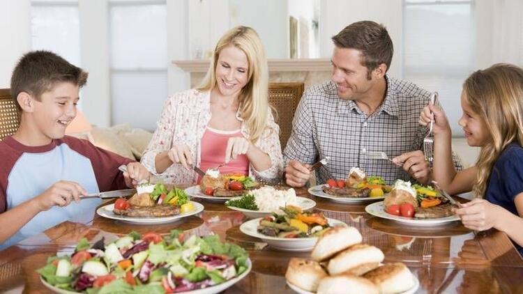 Ramazanda sağlıklı ve dengeli beslenmenin 9 kuralı