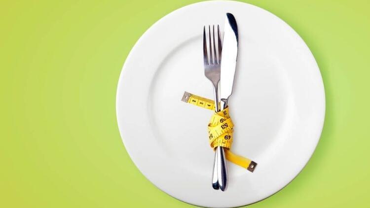 Ramazanda diyet yapmak mümkün mü?