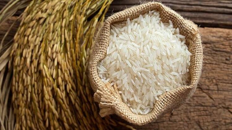 Pirinç tüketmeniz için 7 önemli sebep!