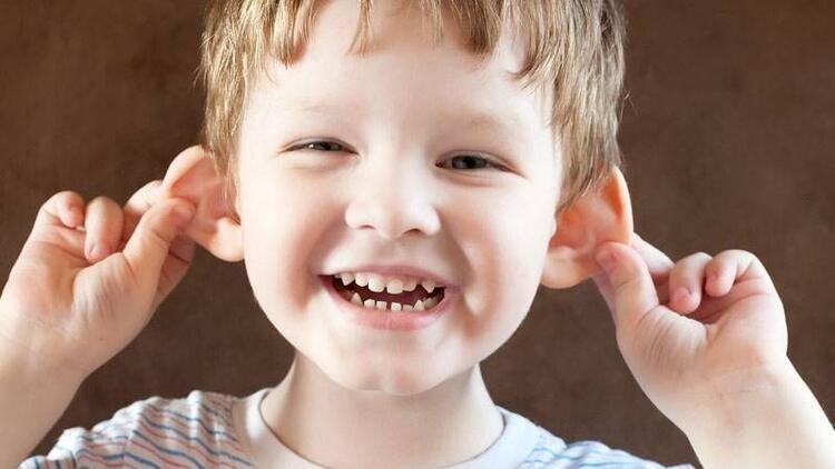 Çocuklarda kepçe kulak psikolojisi