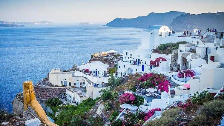 Aileniz için 9 günde Yunanistan turu