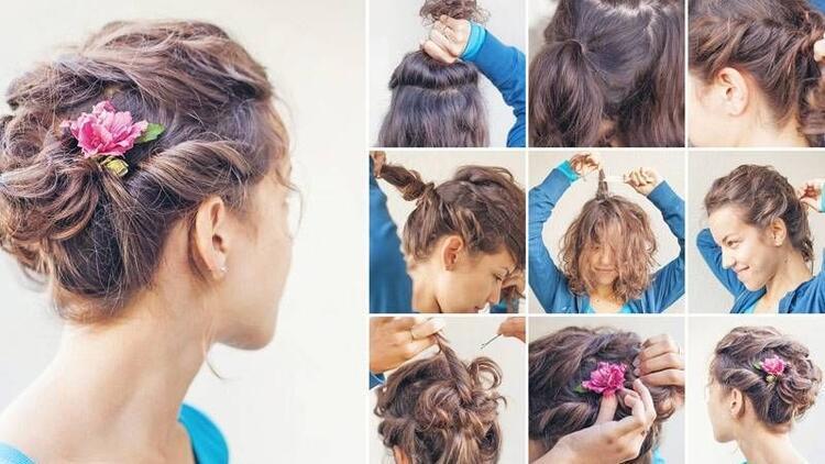 Mutlaka denenmesi gereken anlatımlı saç modelleri