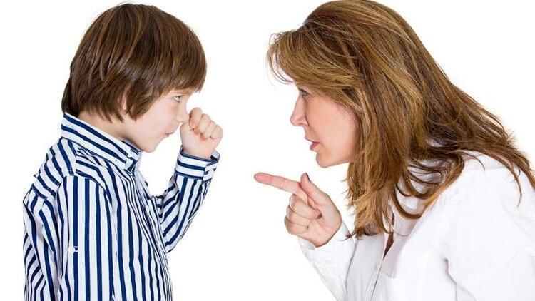 İnatçı çocuklarla baş etmenin yolları