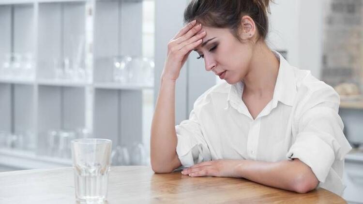 Baş ağrılarından kurtulmanın 7 yolu!