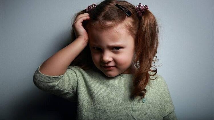 Çocukluk çağı baş ağrıları