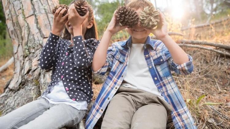 Çocuğunuzun doğallığını engelliyor musunuz?