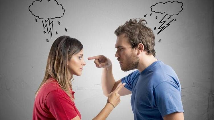 İlişkide çatışmalar nasıl azaltılabilir?