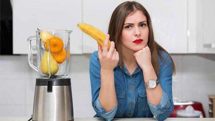 Kilo verme sürecinde beslenme düzeni nasıl olmalı?