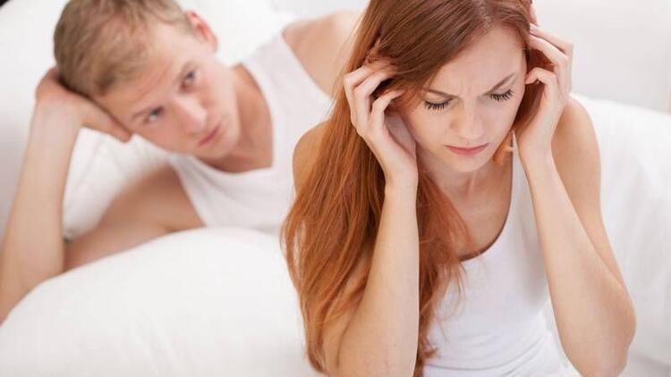 Vajinismus tedavisinde önerilmeyen yöntemler