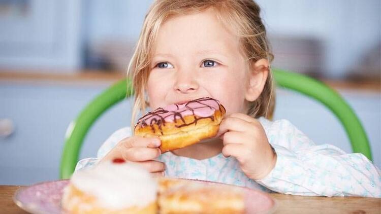 Çocuk beslenmesinde en çok yapılan 10 hata!
