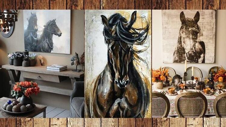 At figürleriyle evinize asalet katmak için 5 öneri