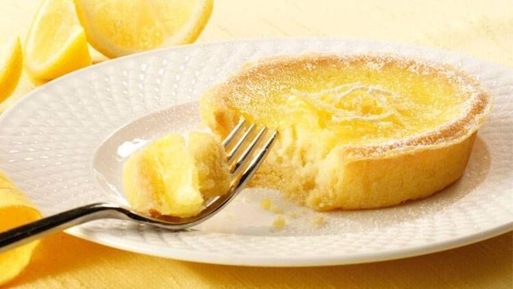 Limon severlerin gönlünü fethedecek 7 tatlı tarifi!