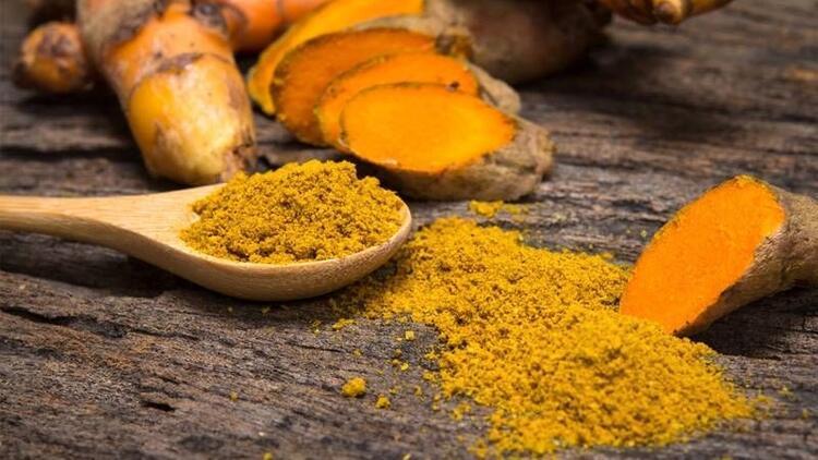 Kansere karşı vücudu güçlendiren 7 besin