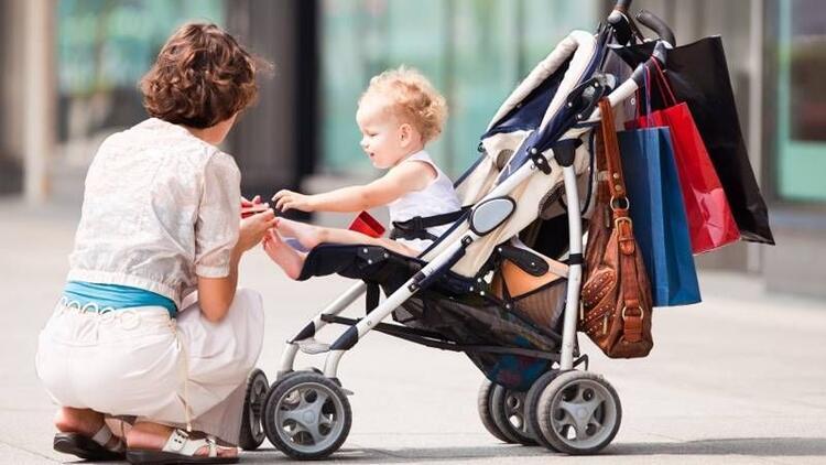 Annelerin çantasından eksik etmemesi gerekenler