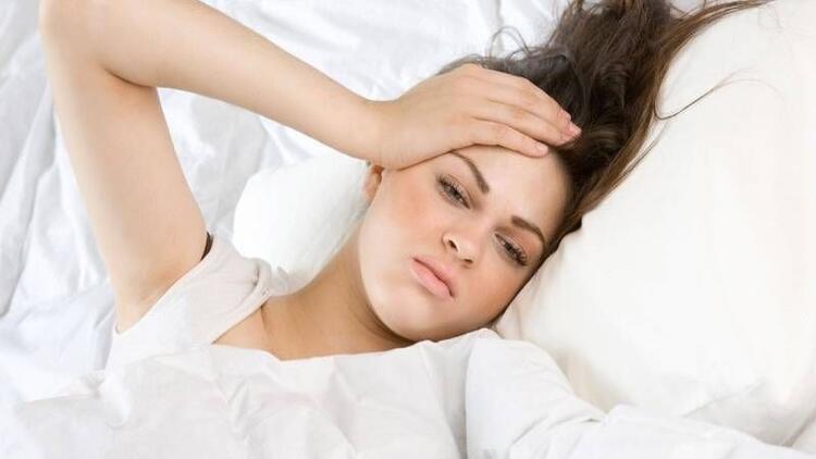 Gece sık sık uyanmanızın 20 nedeni