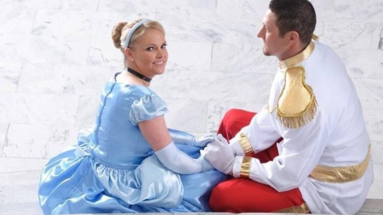 Prensini bekleyen prenseslerin sendromu