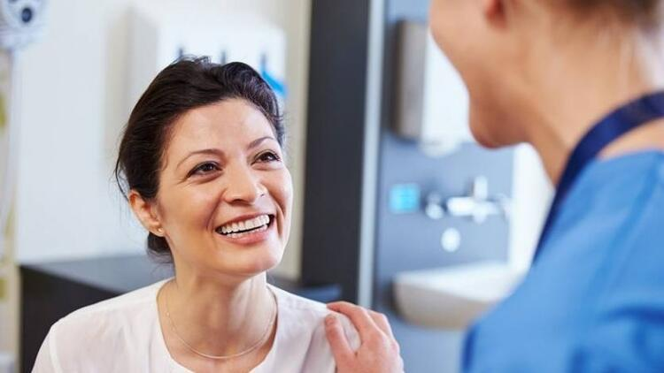 Menopoz kontrolünüzü yaptırmayı ihmal etmeyin