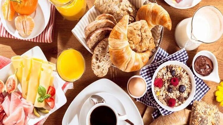 Hafta sonu kahvaltılarınızı süsleyecek 5 tarif!