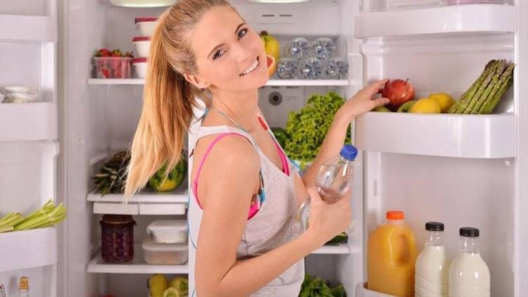 Spor yapanların vazgeçilmezi 10 sağlıklı besin!
