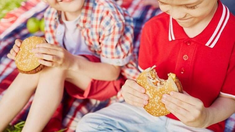 Çocukların kalbini tehdit eden 8 etken