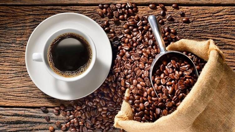 Kahve, metabolizmayı hızlandırıyor!