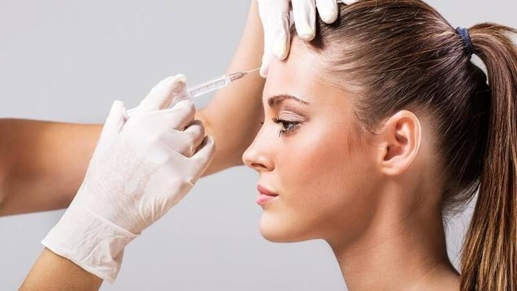 Estetikte botoks ve dolgu nasıl kullanılır?