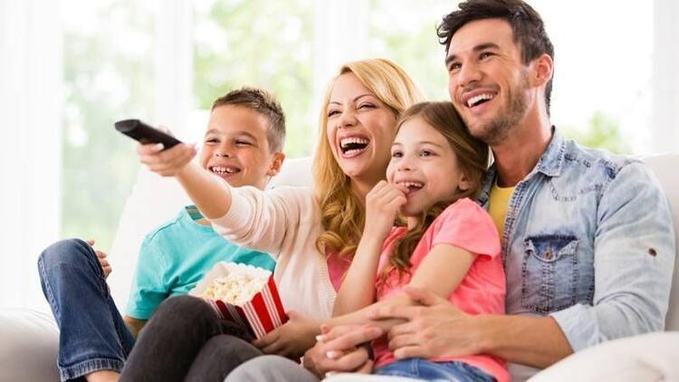 23 Nisan'da çocuğunuzla izleyebileceğiniz 10 film