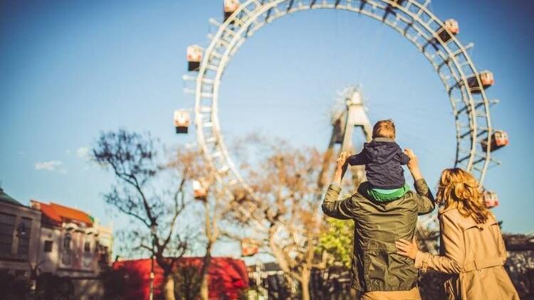 23 Nisan'da çocuğunuzla yapabileceğiniz aktiviteler