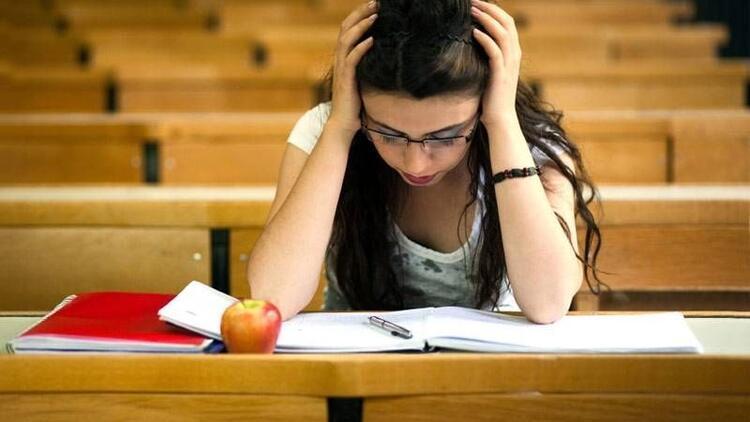 TEOG öncesi öğrenciler için son taktikler