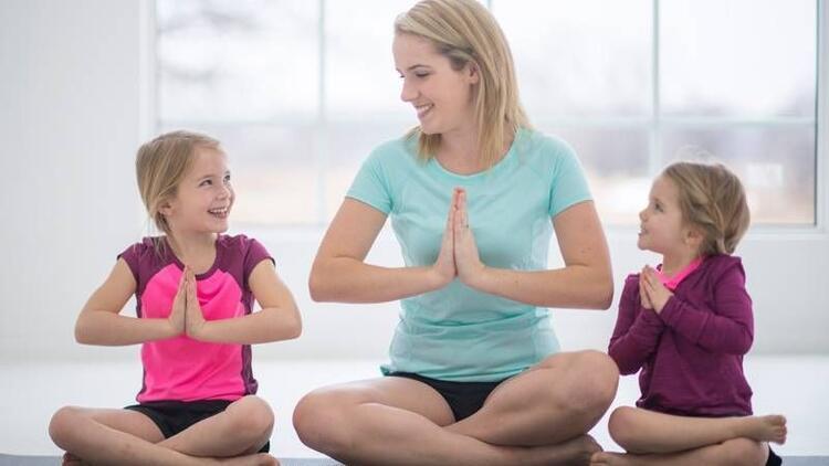 Meditasyon çocukların hızlı öğrenmesini sağlıyor