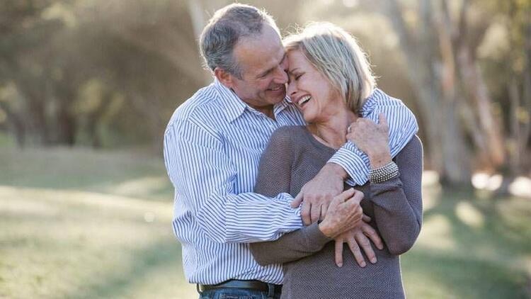 Menopoz dönemi son değil bir başlangıçtır!