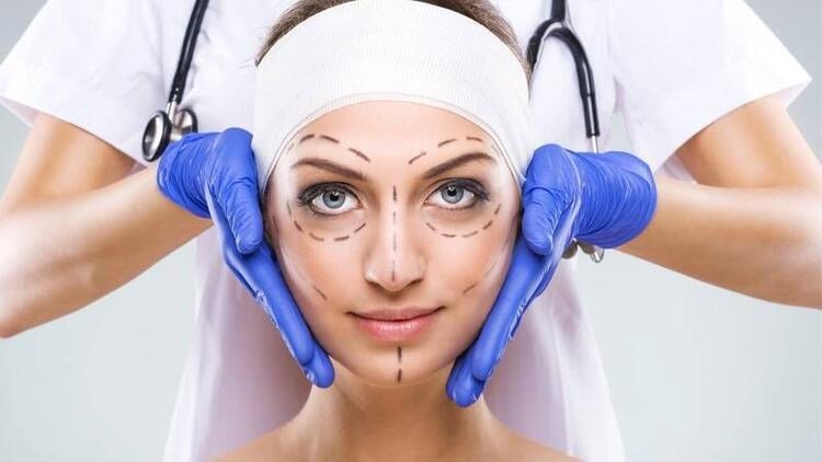 Endoskopik yüz germe ameliyatı nedir?