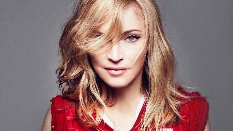 58'inde 28 gösteren Madonna'nın gençlik sırrı