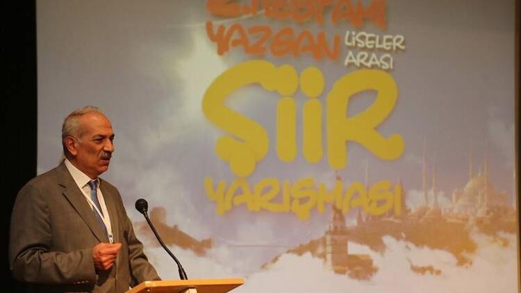2. Bestami Yazgan Şiir Yarışması ödül töreni yapıldı