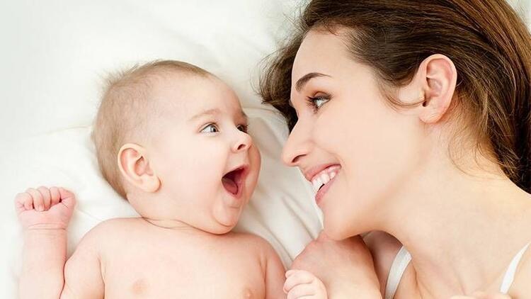 Anne sevgisi yeryüzünün en güçlü duygusu!