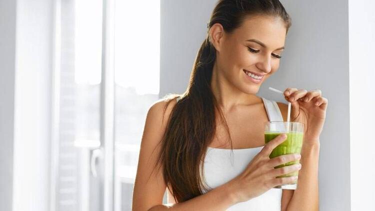 Sağlıklı detoks diyeti nasıl olmalıdır?