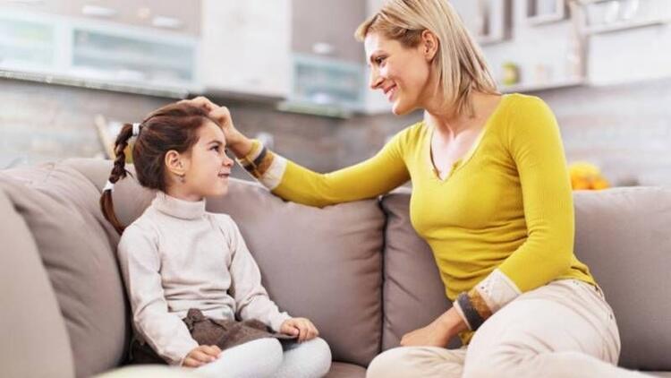Çocuklarda dil gelişimi için doğru ebeveyn tutumları