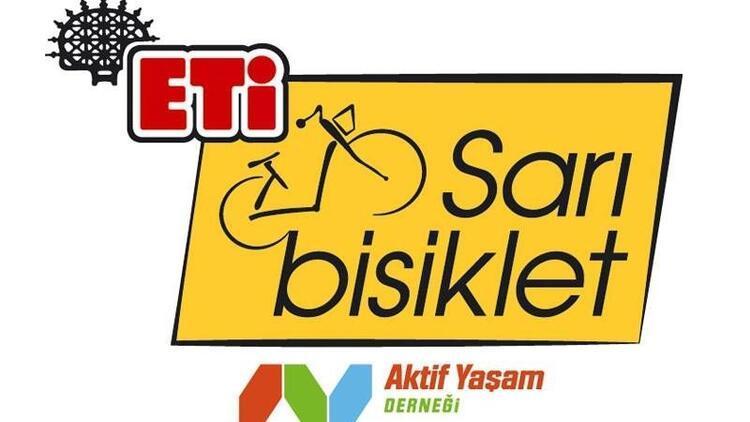 """ETİ Sarı Bisiklet, mahalleye """"hareket"""" getirecek"""