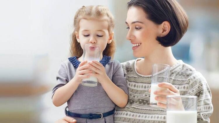 Sütü sevmenizi sağlayacak lezzetli tarifler