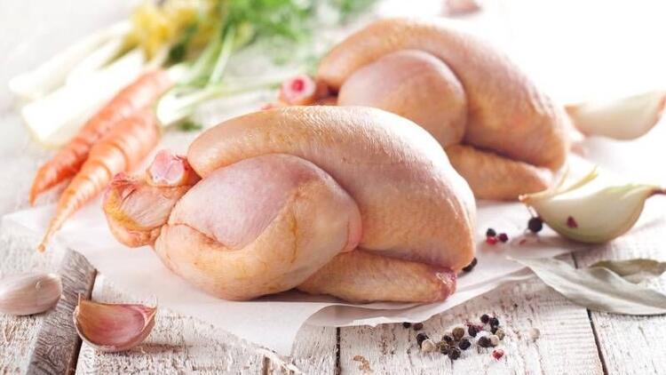 Tavuk etinde hastalık yapan bakteri tehdidi