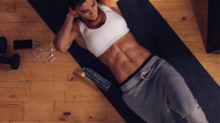 Yağ yakımı için ne tür egzersiz yapılmalıdır?
