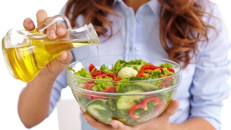 6 adımda sağlıklı zayıflamanın püf noktaları